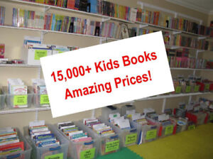 Kids Books & Educational Resources