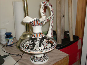 vases from new york museum Cornwall Ontario image 3