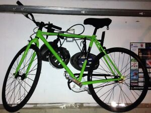 Single Speed Bike for Trade: Trek Earl 54: