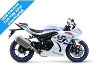 2018 SUZUKI GSX-R1000 R***NEW COLOURS FOR 2018***