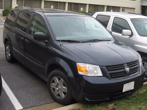REDUCED**2008 Dodge Grand Caravan Sxt