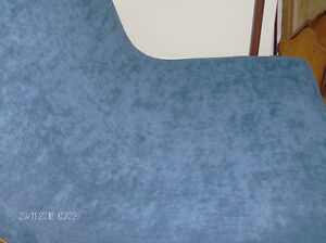 Newly Upholstered, Reading, Relaxing Chair Stratford Kitchener Area image 4