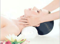 Professional Massge and acupuncture therapy