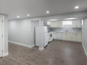 **BEAUTIFUL 2 BDR APARTMENT** NORTH END ST. CATHARINES!