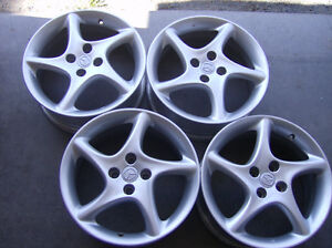 NA/NB Mazda Miata MX5 alloy rims