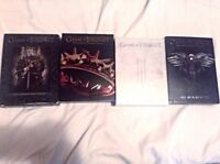 Game of Thrones, seasons 1-4 DVD set