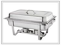 BRAND NEW CHAFING DISH FOR SALE!!