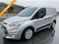 2014 Ford Transit Connect 200 TREND 1.6TDCI 115ps L1 *NO VAT* A/C*E/P*BLUETOOTH
