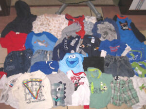 Lot of 12-18 month Boy Clothes in good condition