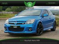 2008 Vauxhall Astra 2.0 VXR 3d 240 BHP Hatchback Petrol Manual