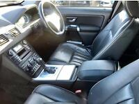 2012 VOLVO XC90 2.4 D5 [200] SE 5dr Geartronic
