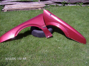 Beretta Car Parts Kitchener / Waterloo Kitchener Area image 1