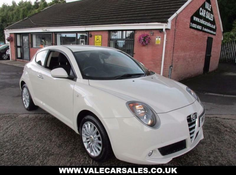 2013 13 alfa romeo mito 0 9 twinair sprint 3 dr in penarth vale of glamorgan gumtree. Black Bedroom Furniture Sets. Home Design Ideas