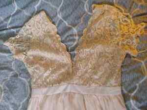 Lace top size xl dress Windsor Region Ontario image 2