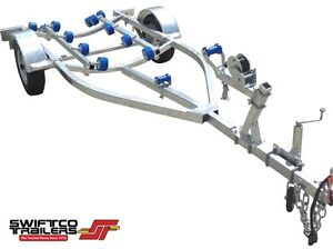 Swiftco Single Jet Ski Trailer. Buy From under $34 week Dandenong South Greater Dandenong Preview