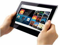 Tablet (Samsung/Android)
