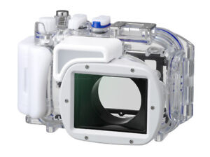 MCTZ7 underwater housing with Panasonic ZS3 and ZS1 cameras