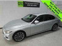 2013 BMW 320 2.0TD BluePerformance BUY FOR ONLY £46 A WEEK *FINANCE* £0 DEPOSIT