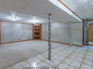 4 BDR house near Wharncliffe and Commissioners for Rent - $1600 London Ontario image 7