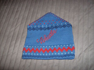 TUQUE WHISTLER (petit- small)