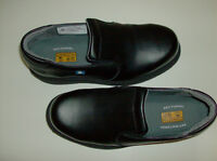 Ladies Dakota Steel Toe Shoes for Work - CSA Approved