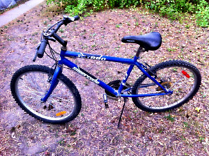 Used youth bicycle for sale $25