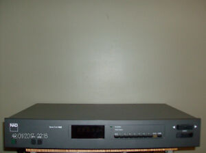 NAD 4225 Stereo Tuner (Receiver)