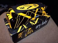 Dunlop Cry Baby Wah Pedal - EVH