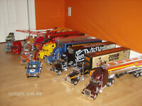 CAMIONS DIECAST A VENDRE