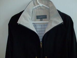 NEW Liz Claiborne  for Spring - Womens Jacket  + Reversible