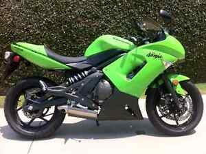Motorcycle loan required