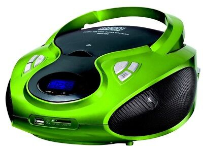 CD-Player | Kompaktanlage | CD-Radio | Boombox | Stereoanlage | Kinder Radio |