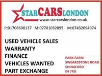 2007 AUDI A6 2.0TDI SE MANUAL DIESEL 4 DR SALOON TIMING BELT REPLACED
