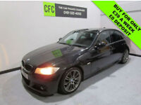 BMW 3 SERIES 2.0 320D SPORT PLUS EDITION AUTO 181bhp BUY FOR ONLY £39 A WEEK