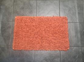 Bathroom/ bath tassle/ loop mat/ rug