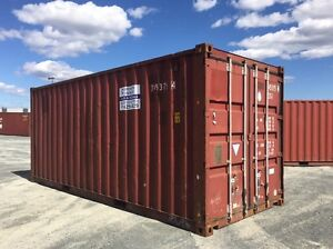 Shipping Containers! ONLY 375$ for delivery to TRURO!!!!