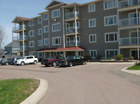 2 Bedroom apartments located at 350 Pascal Poirer in Shediac