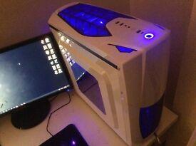 GTX 980 gaming pc
