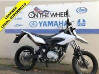 2016 16 YAMAHA WR WR 125 X - SUPER-MOTO IN GREAT CONDITION