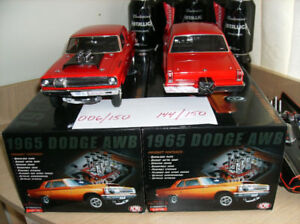 1 18 DIECAST ACME DODGE