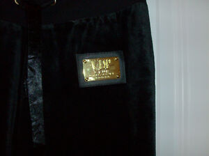 Girls Pants Made in Italy - Black Club Gym Couture - Super Soft Oakville / Halton Region Toronto (GTA) image 3