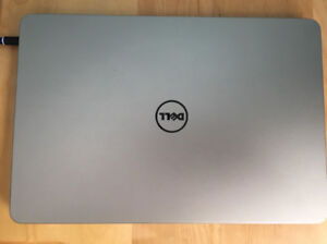 DELL INSPIRON 15 7000 SERIES LAPTOP (16GB RAM)