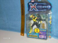 "( SERIES 1  )  ""  X-MEN  ""  EVOLUTION  ACTION FIGURE !!!!"