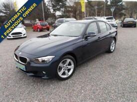2012 12 BMW 3 SERIES 2.0 328I SE 4DR