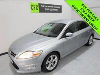 2013 63 FORD MONDEO 2.0 TITANIUM X BUSINESS EDITION TDCI BUY FOR ONLY £38 A WEEK
