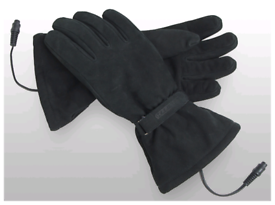 Gerbing leather waterproof heated gloves - size XS (6)