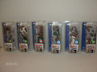 "(12) SERIES 2 McFARLANE 3"" TALL BASEBALL FIGURES ( 2004 ) !!!!"