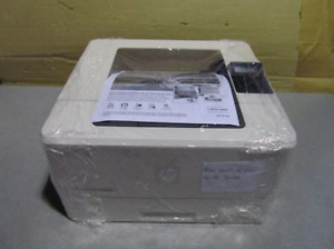 *HP make Laser Printer M 402dn with 550 pages tray