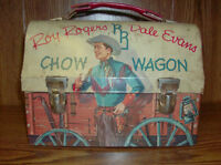 Roy Rogers Lunchcan