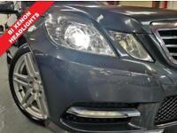 2013 13 MERCEDES-BENZ E CLASS E250 CDI BLUEEFFICIENCY SPORT 2.1 4D AUTO DIESEL